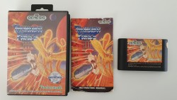 Thunder Force III (US)