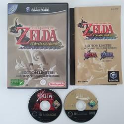 The Legend of Zelda Wind...
