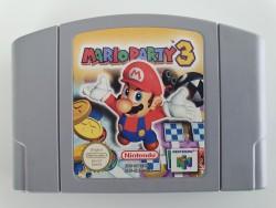 Mario Party 3 (original)