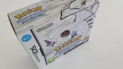 Pokémon Soulsilver Silberne...