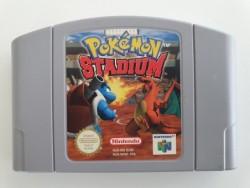 Pokémon Stadium (FR)