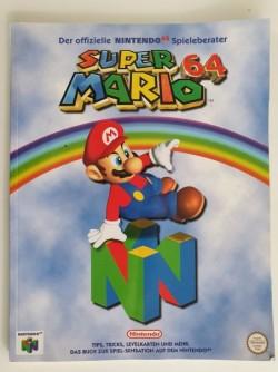 Guide Super Mario 64 (DE)
