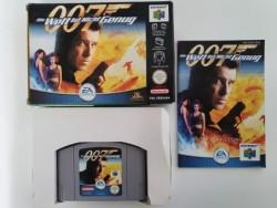 007 Die Welt Ist Nicht Genug