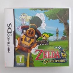 Legend of Zelda Spirit Tracks