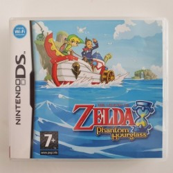 Legend of Zelda Phantom...