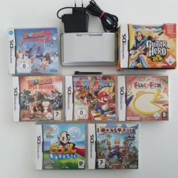Pack Console Nintendo DS +...