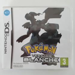 Pokémon Version Blanche (FR)