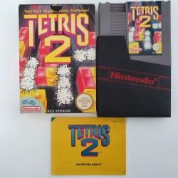 Tetris 2 (PAL A)
