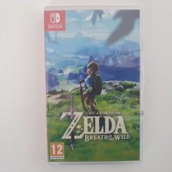 NEUF - The Legend of Zelda:...