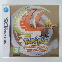 Pokémon Goldene Edition (DE)