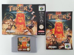 Turok 3 Shadow of Oblivion