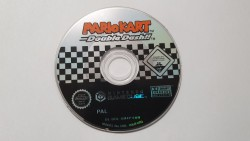 Mario Kart Double Dash (CD)