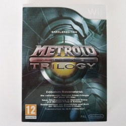 Metroid Prime Trilogy -...