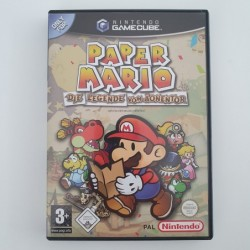 Paper Mario Die Legende vom...