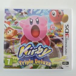 Kirby Triple Deluxe...