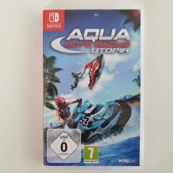 Aqua Motor Racing Utopia