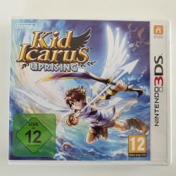 Kid Icarus Uprising...