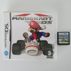 Mario Kart DS + New Super...