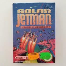 Solar Jetman
