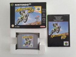 Excite Bike 64
