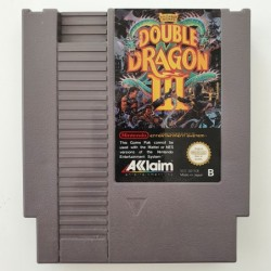 Double Dragon III