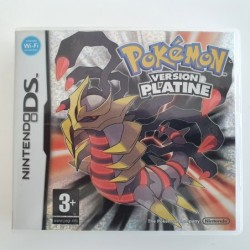 Pokémon Version Platine (FR)
