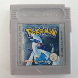 Pokémon Version Argent (FR)