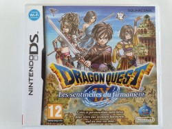 Dragon Quest IX : Les...