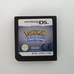 Pokémon Soulsilver Version...