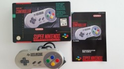 Kontroller Super Nintendo