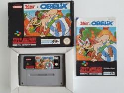 Astérix and Obélix