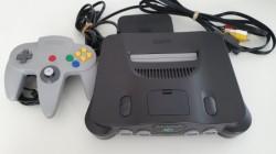 Konsole Nintendo 64