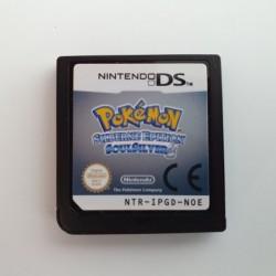 Pokémon Silberne Edition...