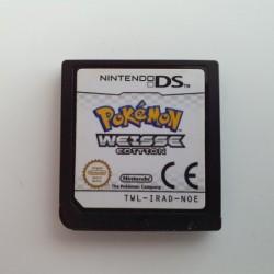 Pokémon Weisse Edition (DE)