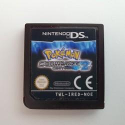 Pokémon Schwarze 2 Edition...