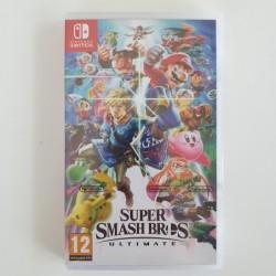 NEU - Super Smash Bros...