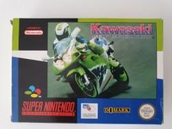 Kawasaki Superbikes