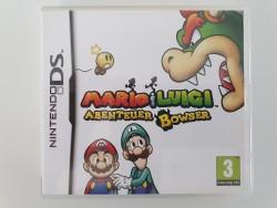 Mario & Luigi Voyage au...