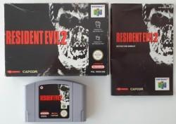 Resident Evil 64