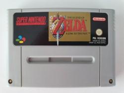 The Legend of Zelda A Link...