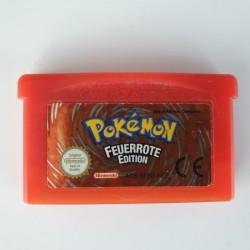 Pokémon Feuerrote Edition (DE)