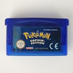 Pokémon Saphir Edition (DE)