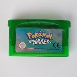 Pokémon Smaragd Edition (DE)