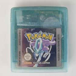 Pokémon Kristall Edition (DE)