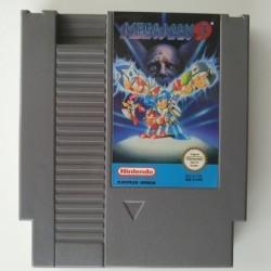 Megaman 3 - Mega Man 3