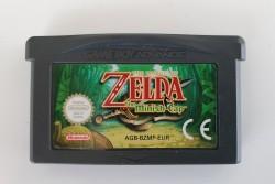 The Legend of Zelda The...