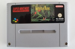 Secret of Mana (DE)