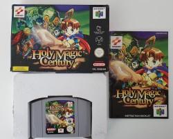 Holy Magic Century (DE)